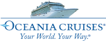 Rederij Oceania logo