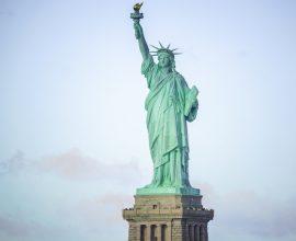 Cruise Queen Mary 2 naar New York