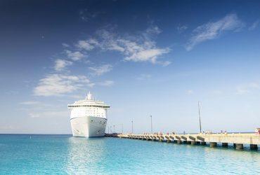Reader Offers kies het cruiseschip dat bij u past