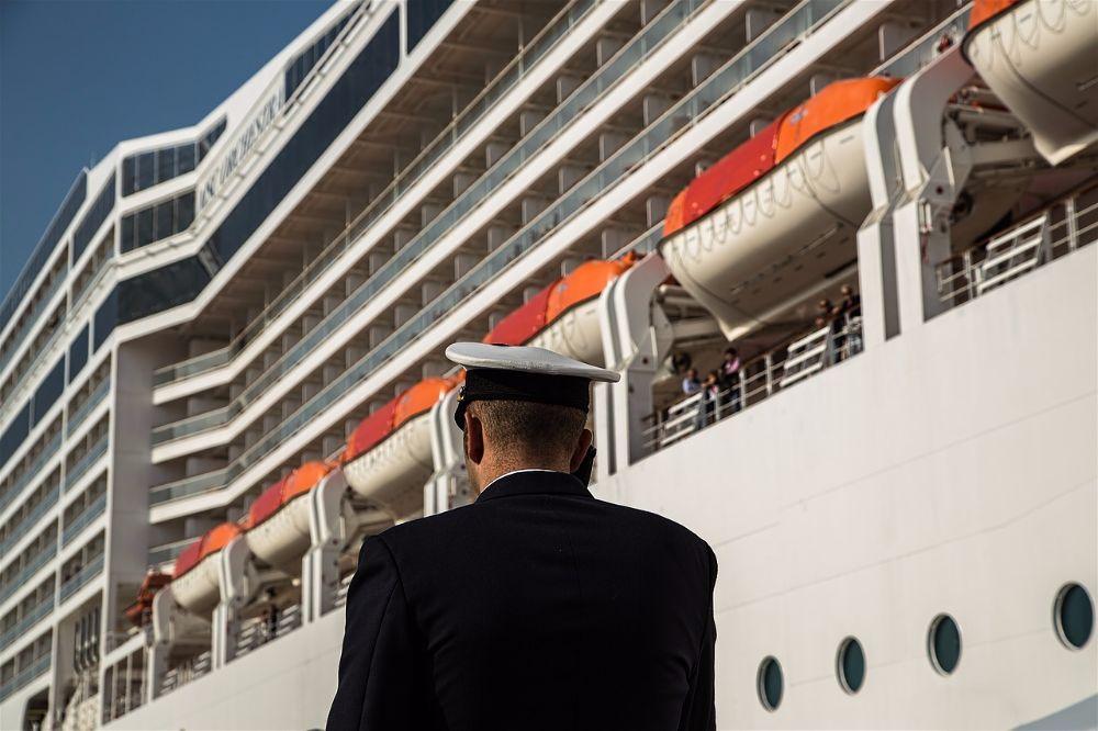 Reader Offers nieuw bij cruisen