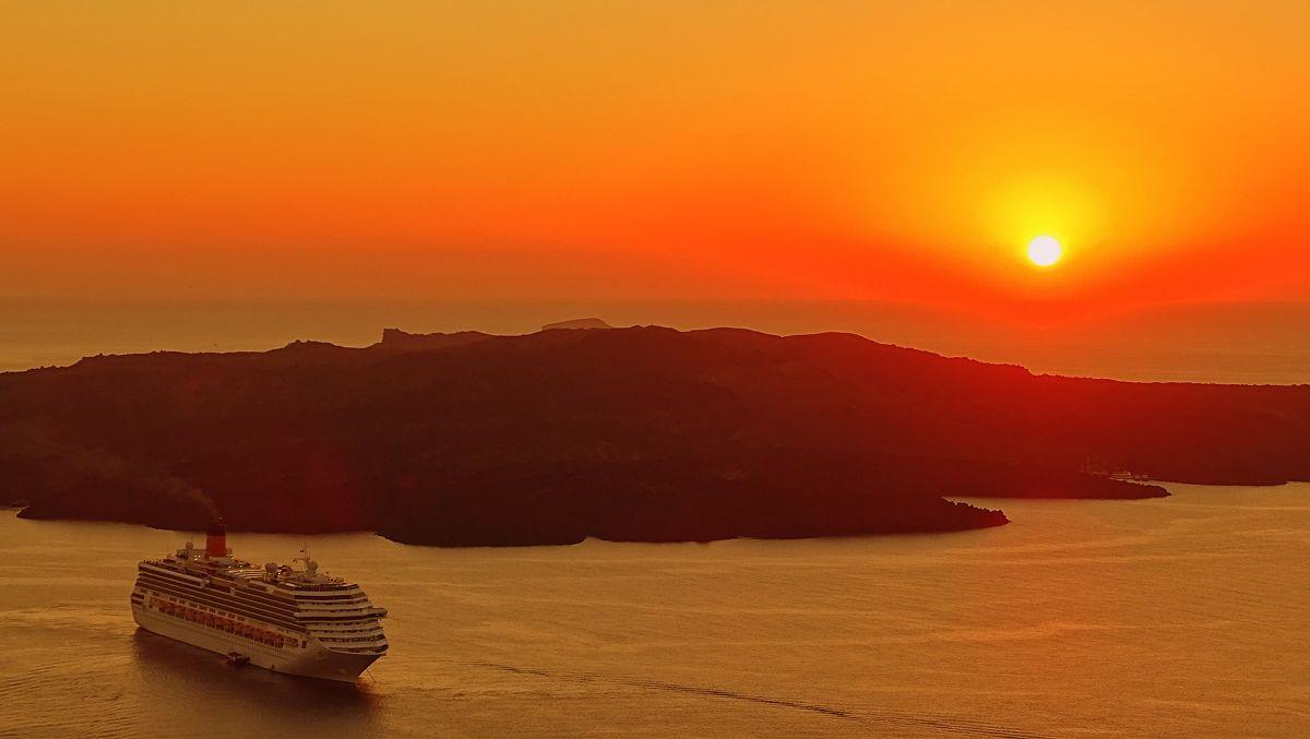 Een cruise de reis die u zeker ooit wilt maken