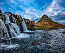IJsland en de Noorse fjorden