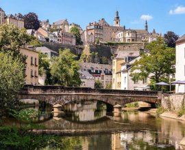 Cruise en ontdek Europas rivieren en kastelen