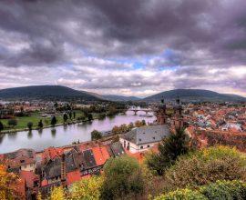 Ontdek prachtig europa riviercruise