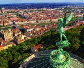 Wijncruise door de Rhône en de Provence