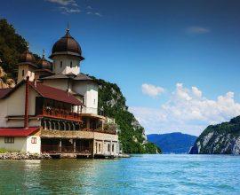 Zuid Oost europa met een cruise over de donau