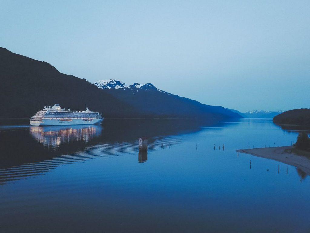 Een cruisevakantie met reader offers