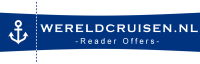 Wereldcruisen.nl Reader Offers