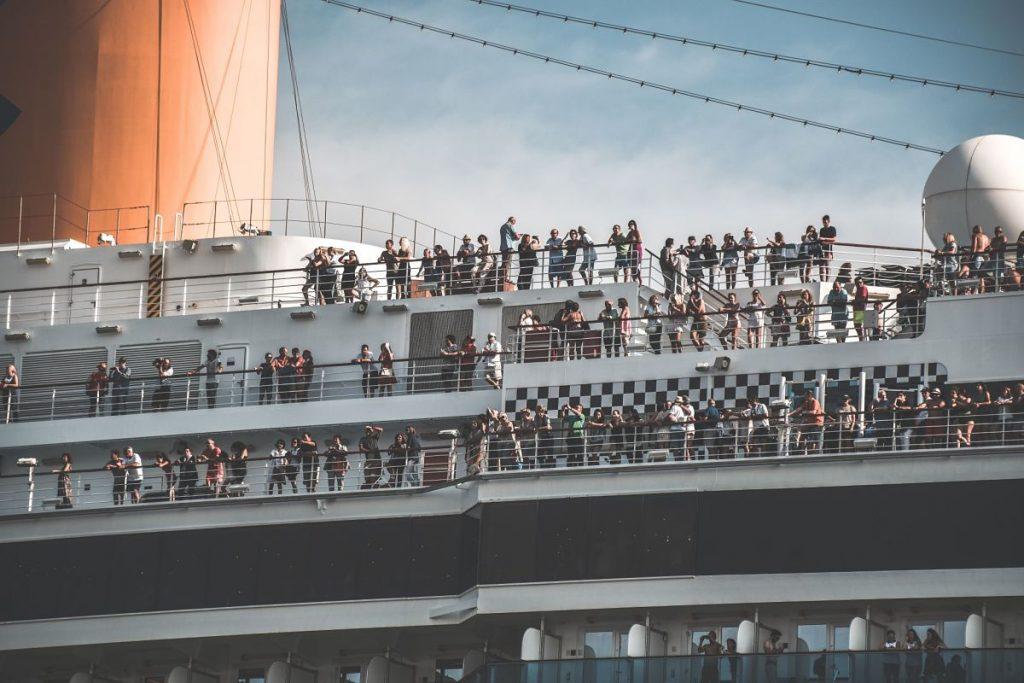 Disembarkation day ontschepen bij een cruise zo werkt dat