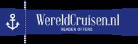 Logo wereldcruisen - reader offers - klein