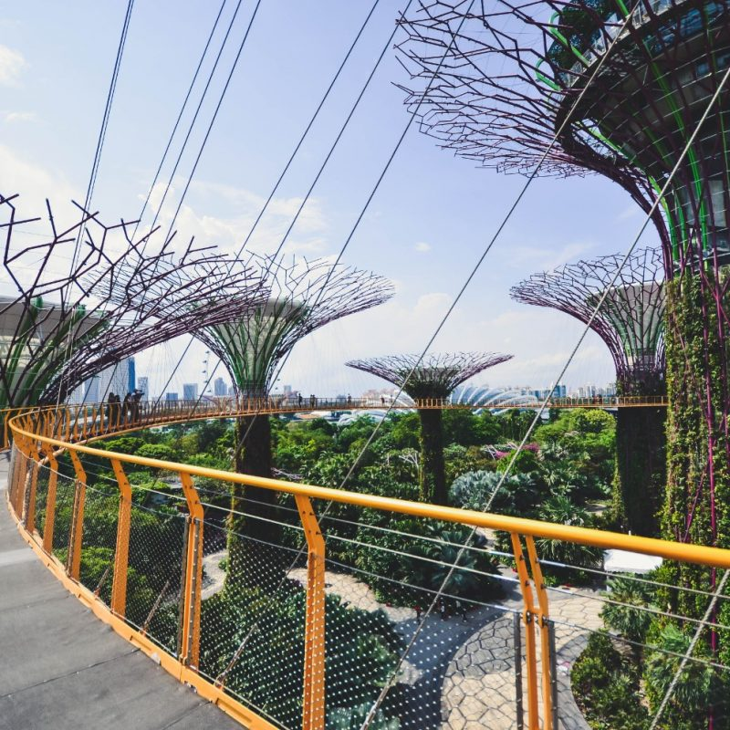 Singapore overdag