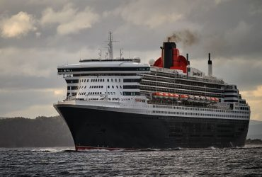 Vooroordelen over cruisen - Queen Mary 2