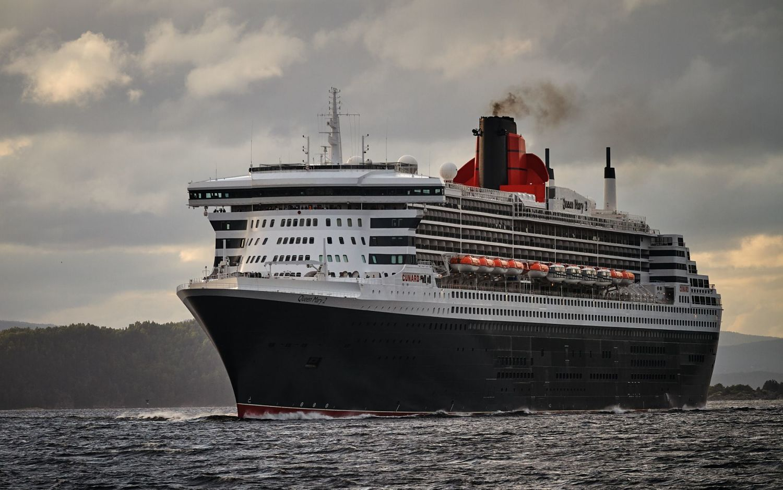 Vooroordelen over cruisen - Queen Mary 2