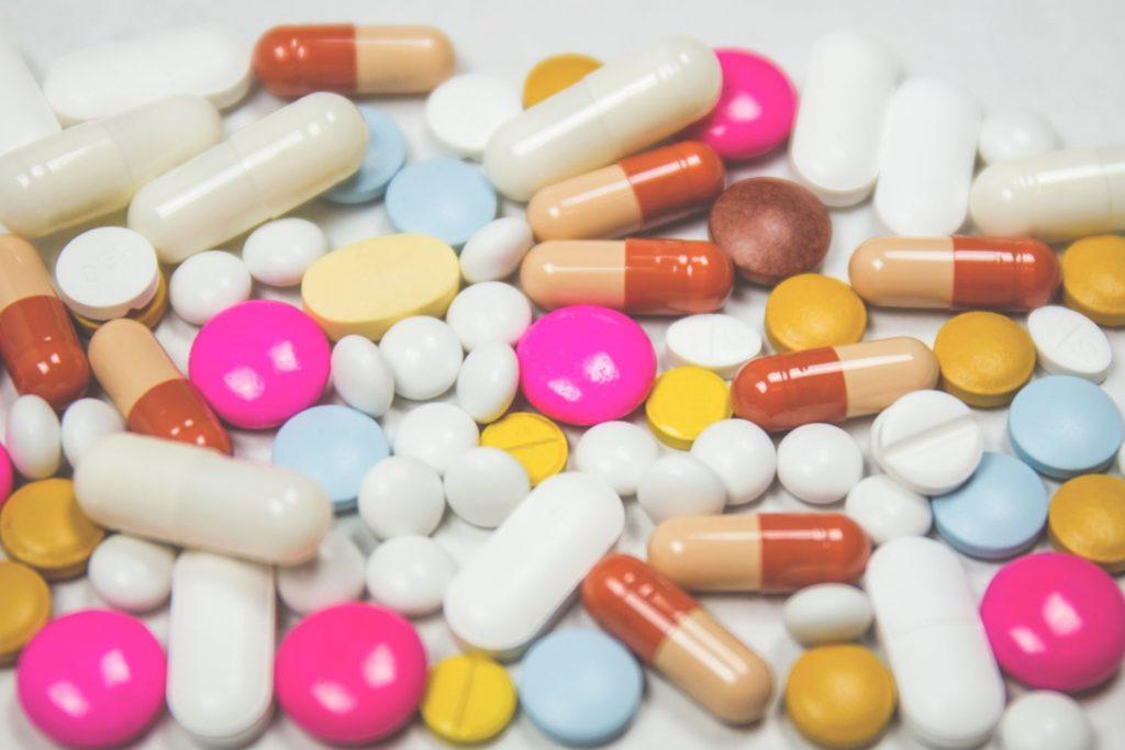 Medicijnen mee op cruise
