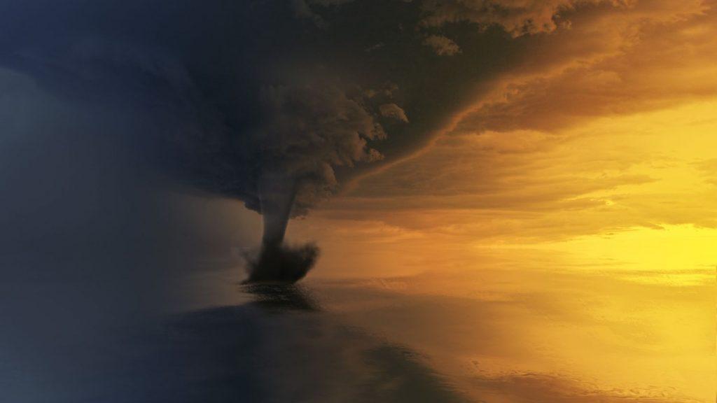 Cruisen tijdens het orkaanseizoen