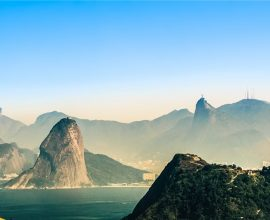 Wereldcruise Queen Mary 2 2022 Zuid-Amerika en Caribbean