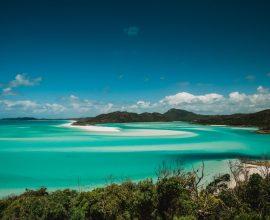 Cruise naar Azië en Australië met Queen Mary 2 in 2022