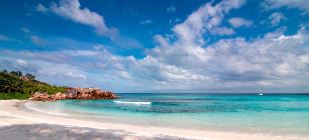 De paradijselijke Seychellen