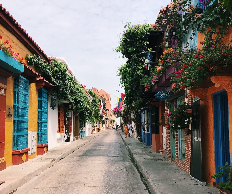 Cruise naar Centraal Amerika en de Caribbean met Arcadia in 2022