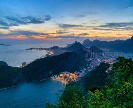Cruise rondom Zuid-Amerika met Aurora in 2021