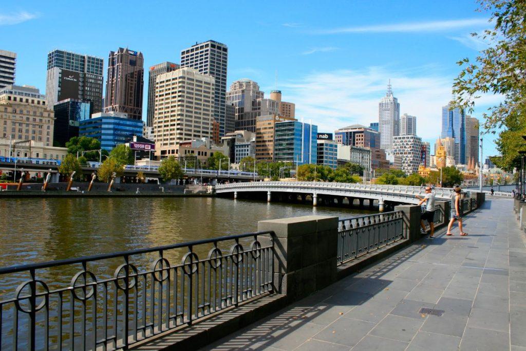 Een-bezoek-aan-Melbourne