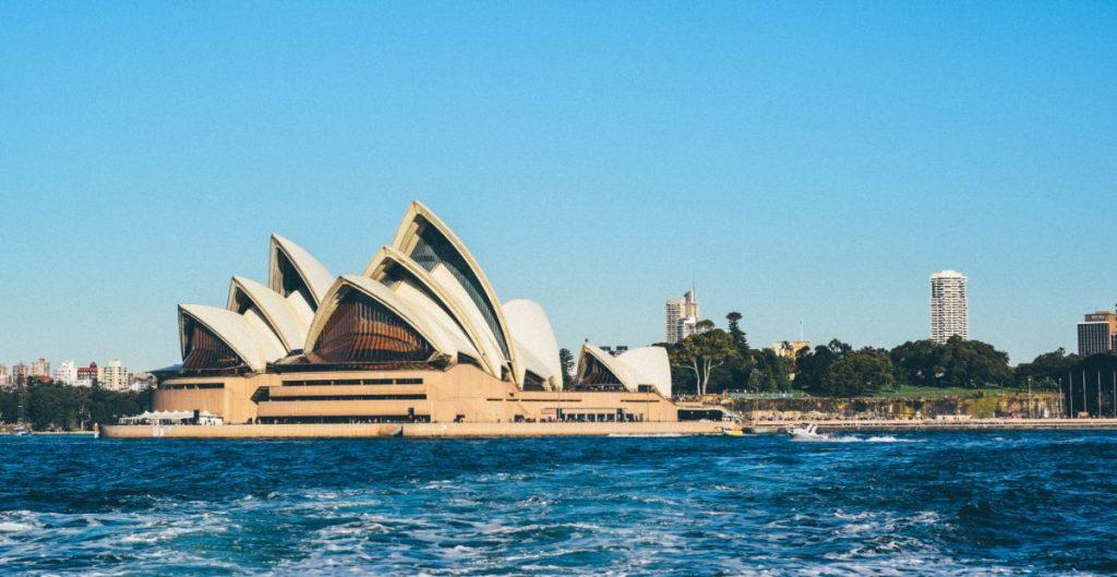 Uitzicht-op-de-Sydney-Opera-House