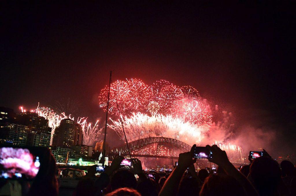 Vuurwerk-in-Sydney-Boudicca-2019