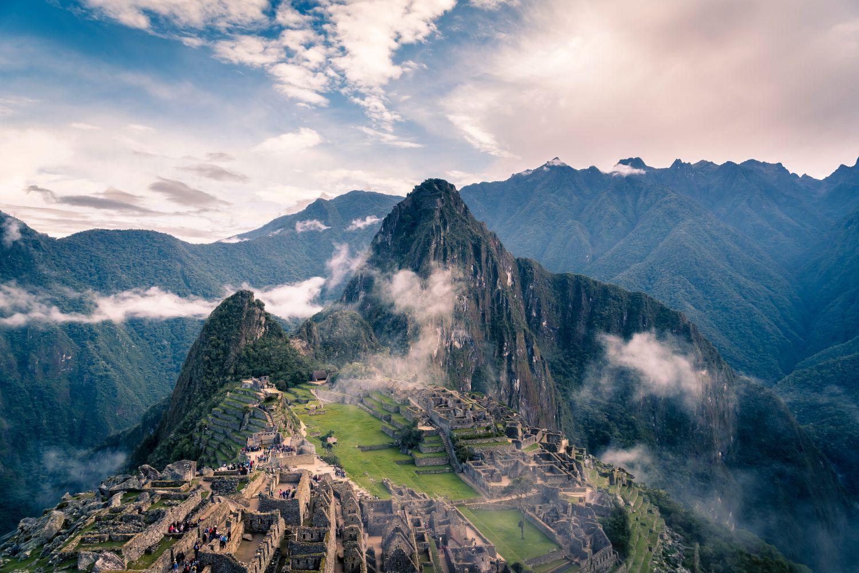 Cruise naar Latijns Amerika met Bolette in 2022